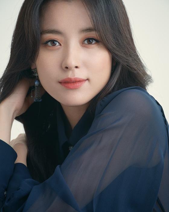 배우 한효주 /사진제공=워너브라더스코리아