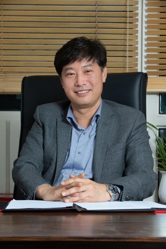 류대환 한국야구위원회(KBO) 사무총장. /사진=KBO 제공