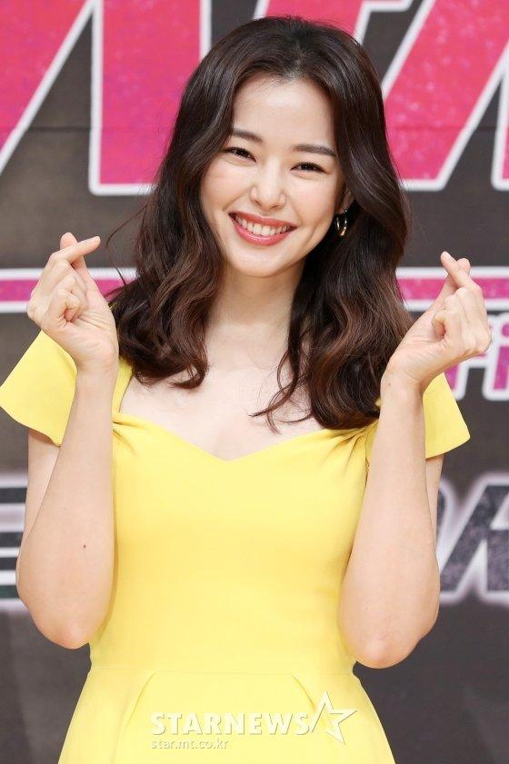 배우 이하늬/사진=이기범 기자