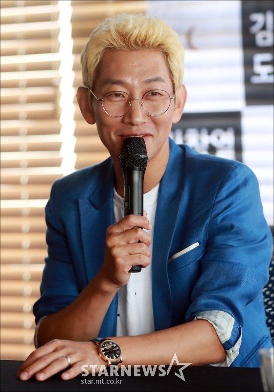김창열./사진=스타뉴스