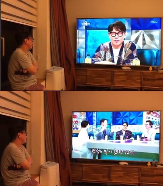 /사진=윤종신 인스타그램