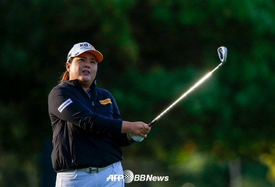 박인비./AFPBBNews=뉴스1