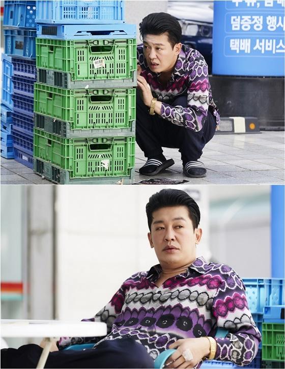 허성태./사진제공=tvN