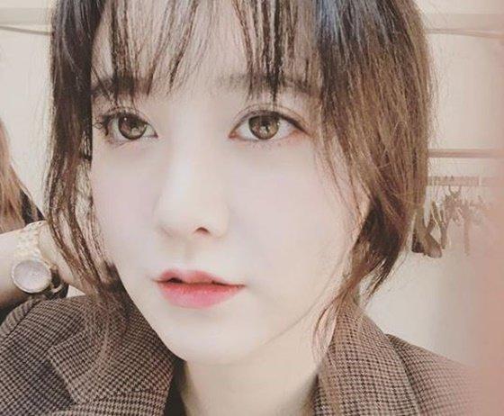 구혜선 / 사진=구혜선 SNS