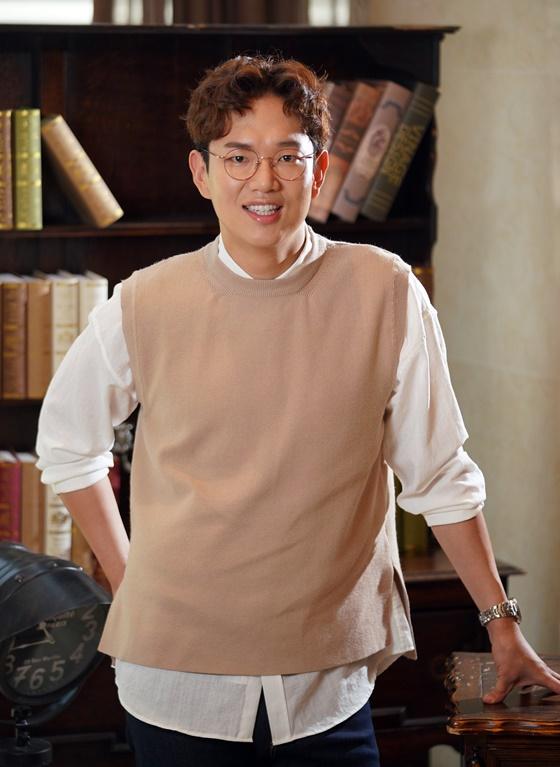 방송인 장성규 /사진=JTBC