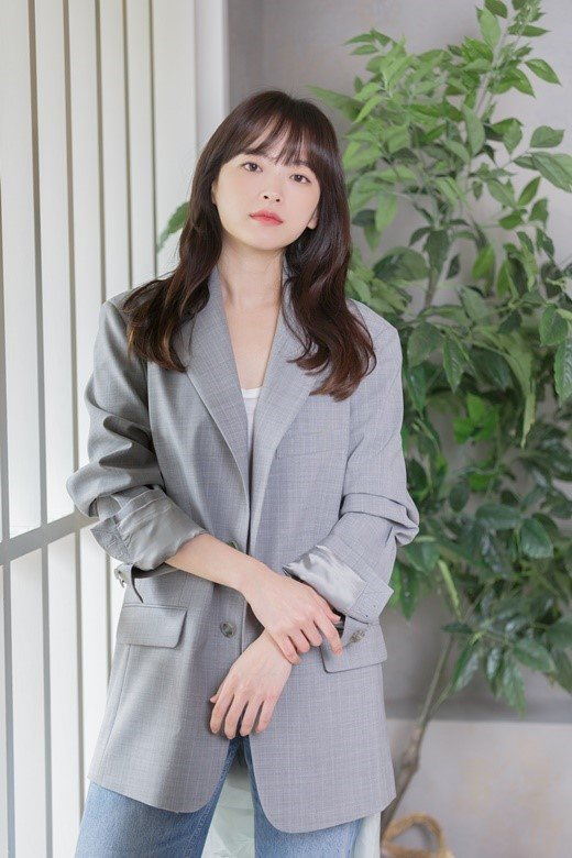 배우 천우희 / 사진제공=나무엑터스