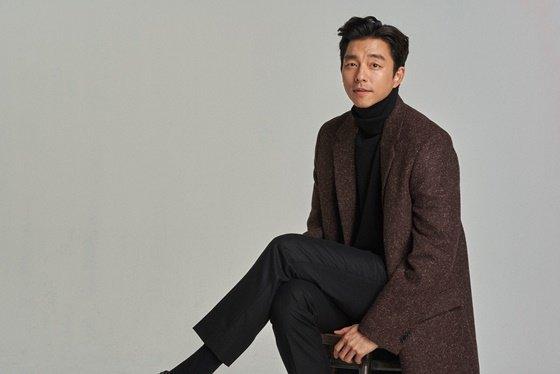배우 공유 /사진제공=매니지먼트 숲