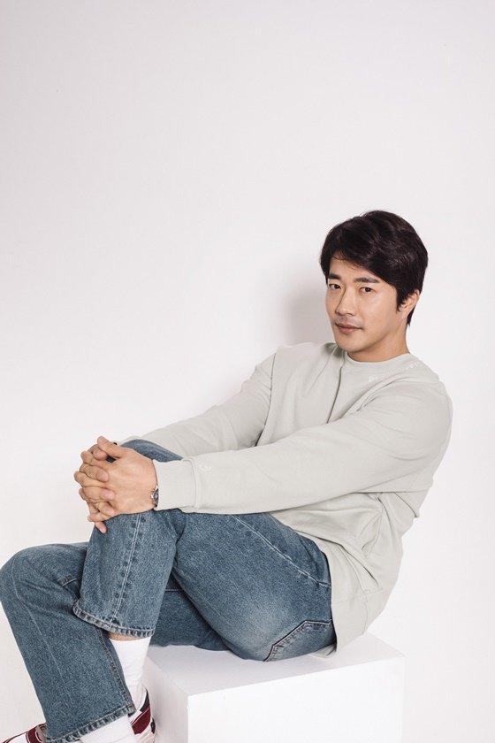 배우 권상우 /사진제공=KTH