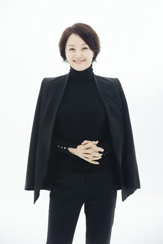 배우 배종옥 /사진=제이와이드컴퍼니
