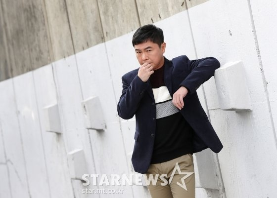 배우 임원희 /사진=스타뉴스