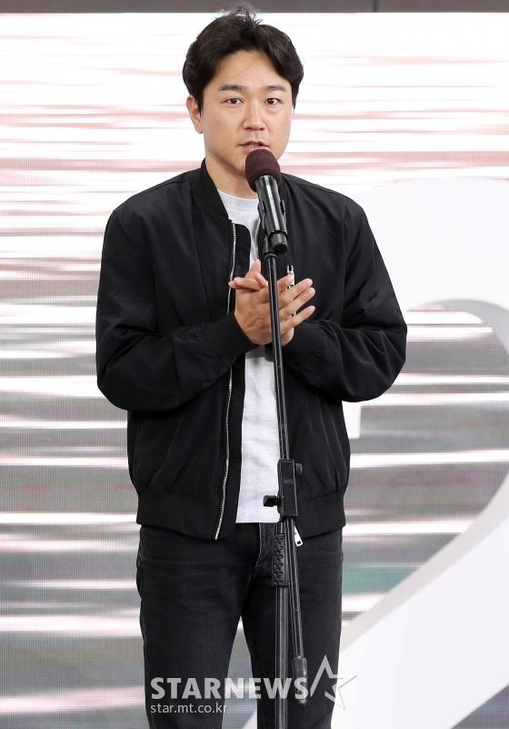 배우 태인호 /사진=김휘선 기자