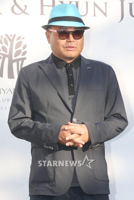 김흥국 /사진=스타뉴스