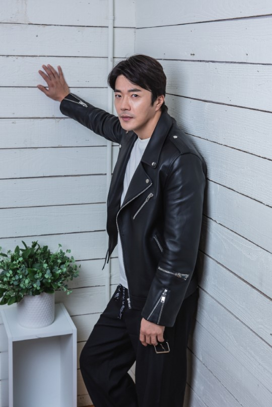 배우 권상우 / 사진=CJ엔터테인먼트
