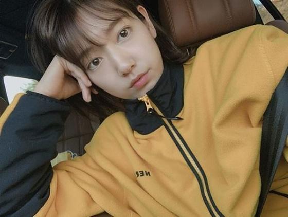 박신혜./사진=박신혜 인스타그램