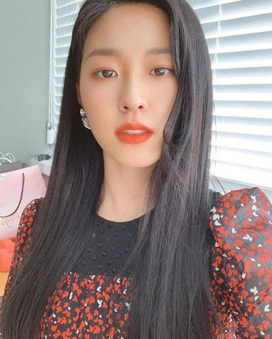 김설현./사진=김설현 인스타그램