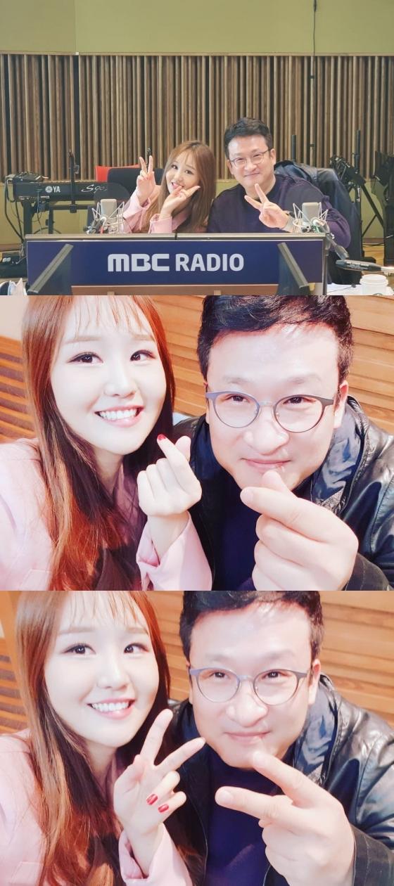 /사진=윤수현 인스타그램