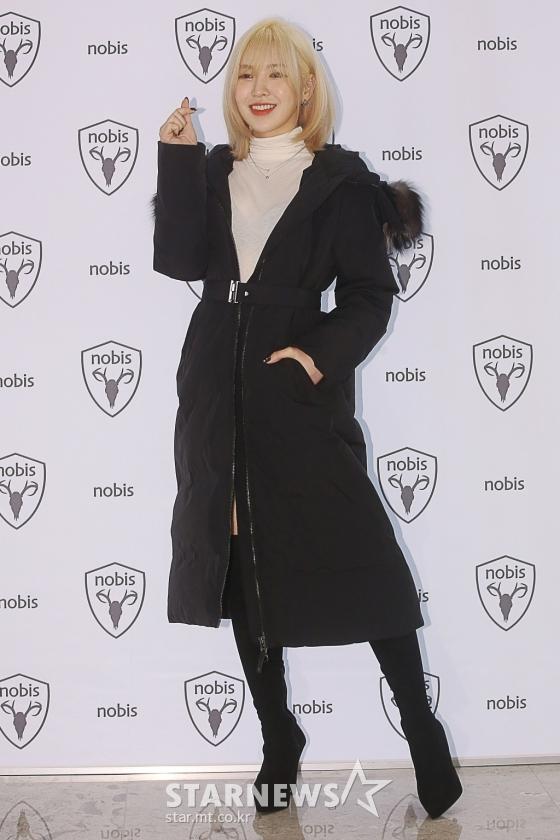 [★포토]웬디 '수줍게 손하트'