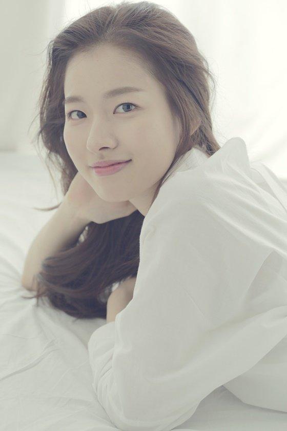 배우 이시아 /사진제공=(주)좋은하늘