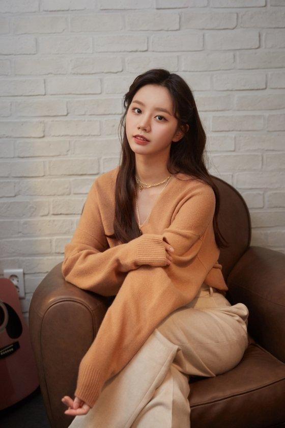 배우 이혜리 /사진=크리에이티브그룹 아이엔지