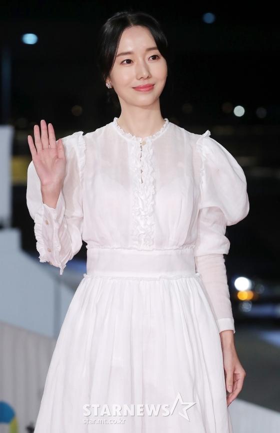 배우 이정현 /사진=김창현 기자