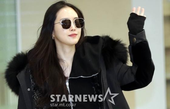 [★화보]손나은 '오늘도 손나예뻐!'