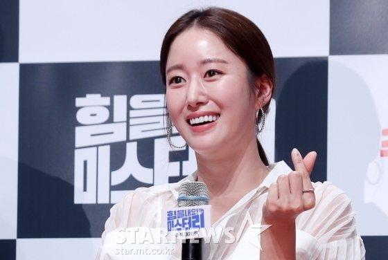 전혜빈 /사진=스타뉴스