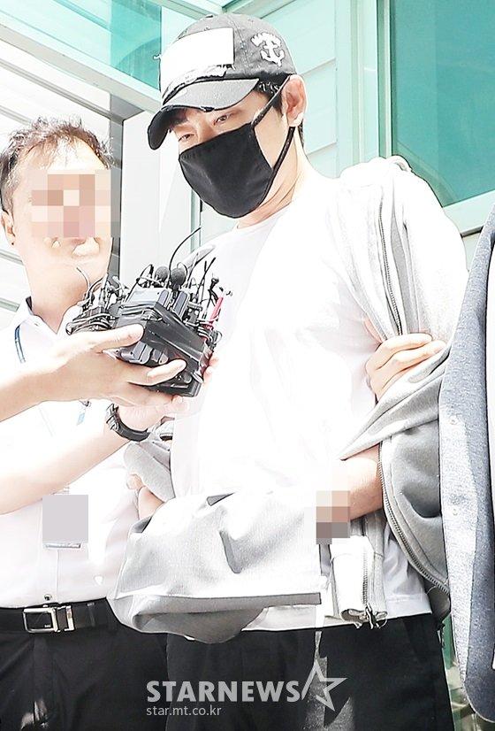 강지환./사진=스타뉴스