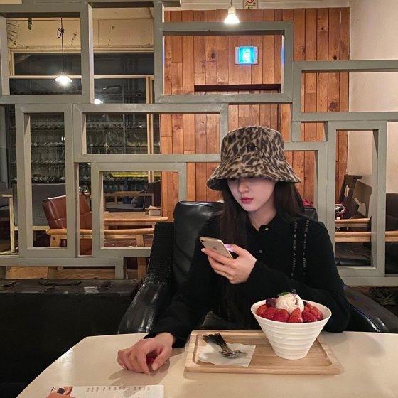 /사진=김새론 인스타그램