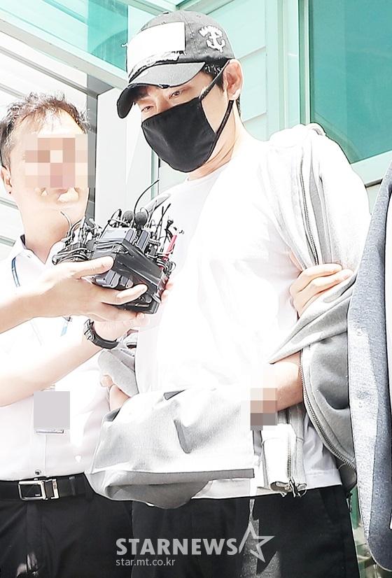 강지환 /사진=스타뉴스