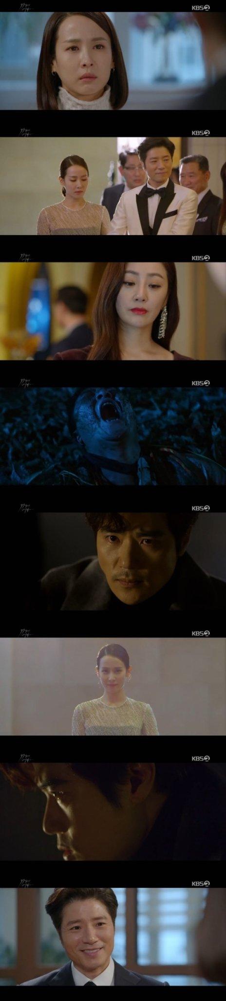 /사진=KBS 2TV 수목드라마 \'99억의 여자\' 캡처