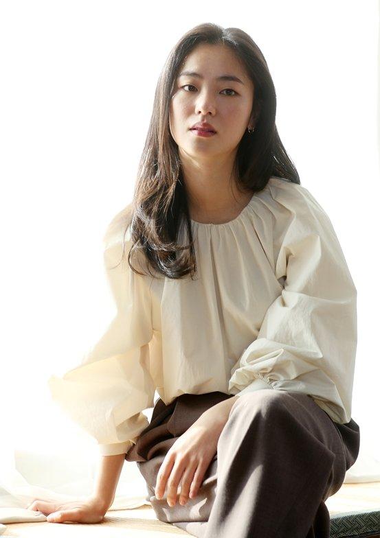 배우 전여빈 / 사진=김휘선 기자