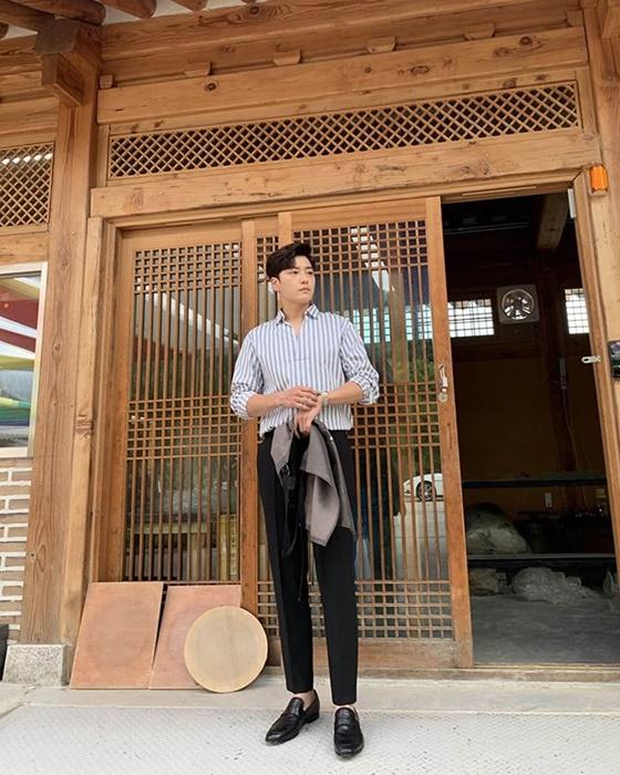 배우 장승조 /사진=장승조 인스타그램