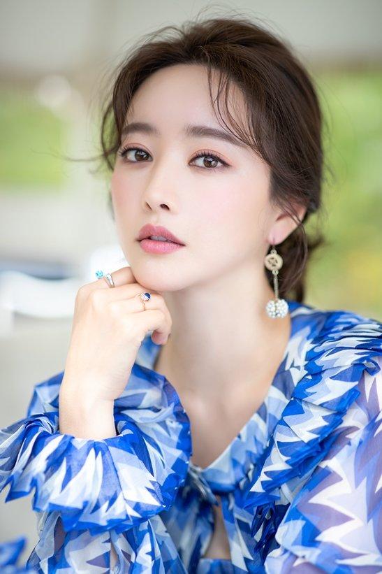 배우 홍수아 /사진=드림티 엔터테인먼트