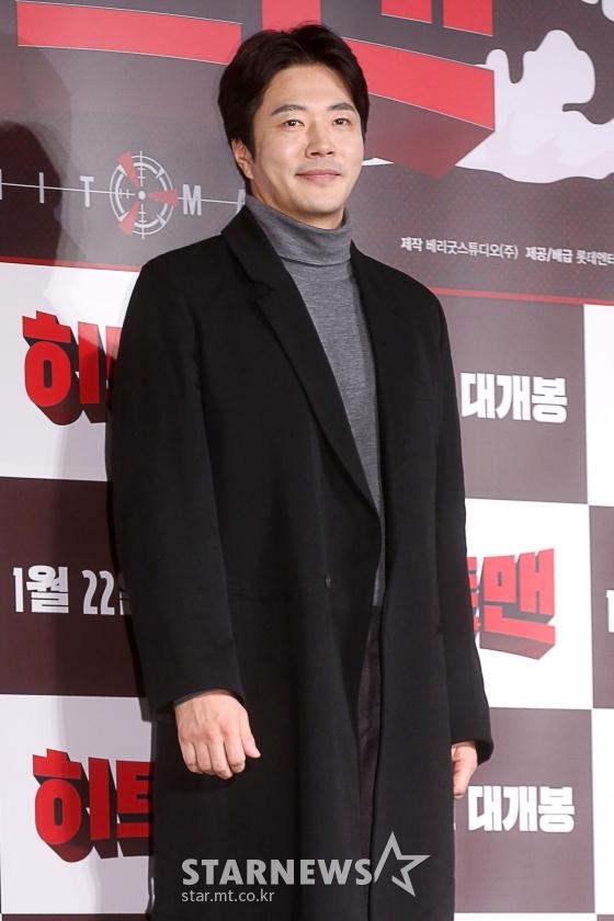 배우 권상우 /사진=강민석 인턴기자