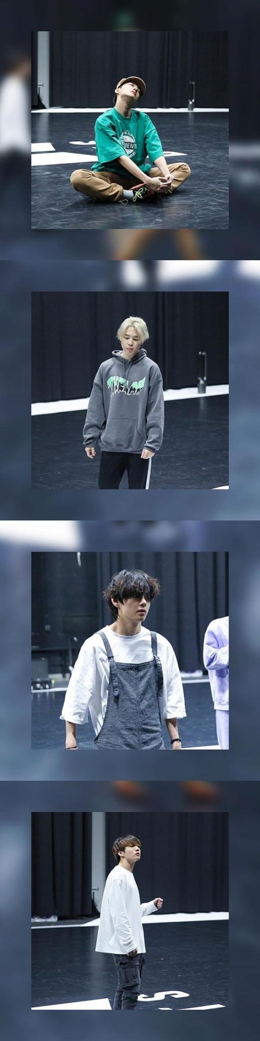 그룹 방탄소년단 /사진=방탄소년단 공식 인스타그램