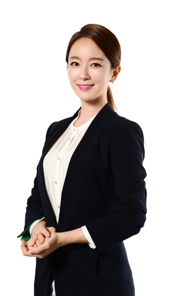박선영 아나운서 /사진제공=SBS