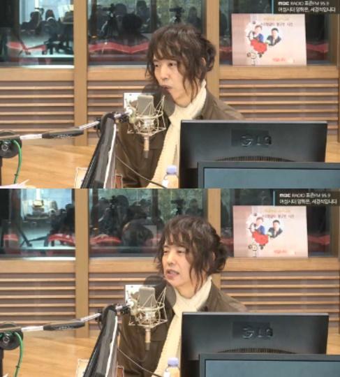 /사진= MBC 표준FM '여성시대 양희은, 서경석입니다' 방송화면 캡처