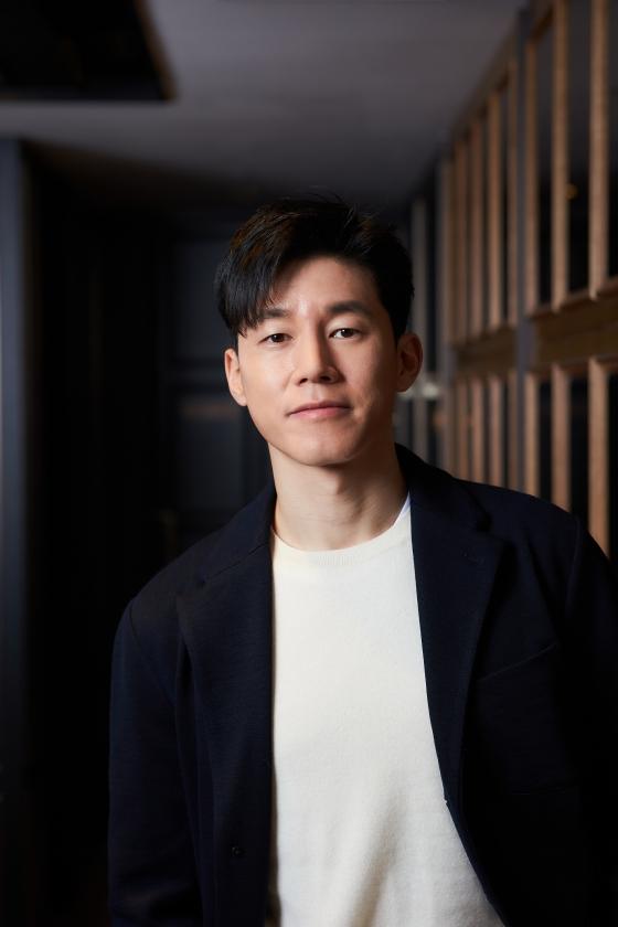 배우 김무열 /사진제공=NEW
