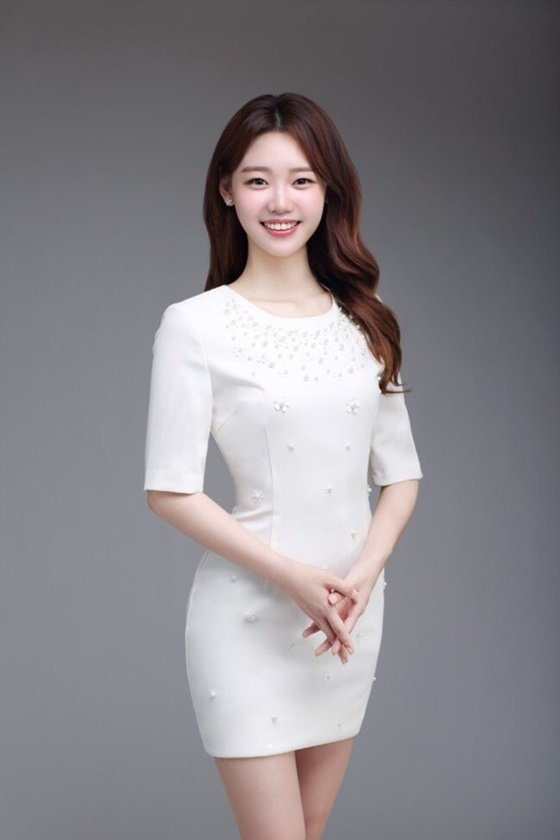 김수민 아나운서 /사진제공=SBS