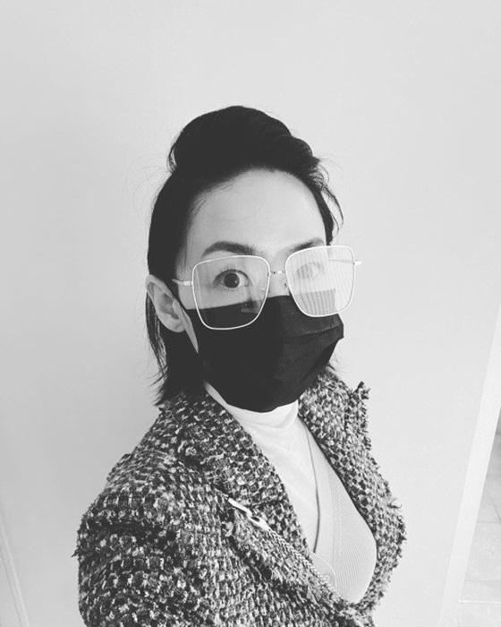/사진=그룹 자우림 김윤아 SNS.