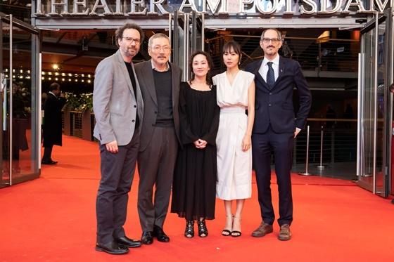 /사진=베를린국제영화제 공식 홈페이지