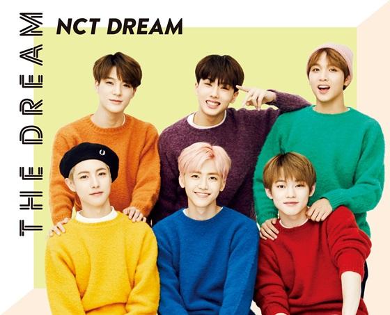 NCT DREAM /사진제공=SM엔터테인먼트