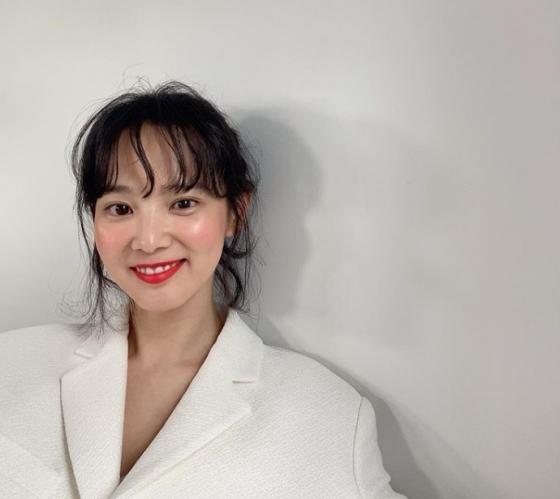 /사진=윤승아 인스타그램
