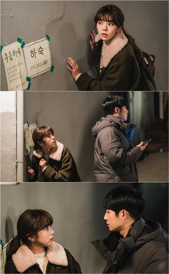 /사진제공=tvN 월화드라마 '반의반'