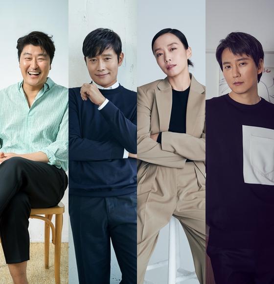 [단독]송강호·이병헌·전도연·김남길, 한재림 감독 '비상선언' 출격 [종합]