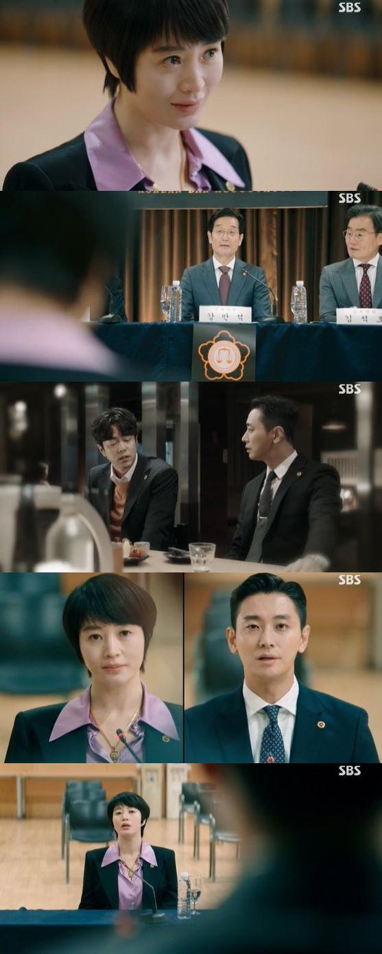 /사진= SBS '하이에나' 방송화면 캡쳐