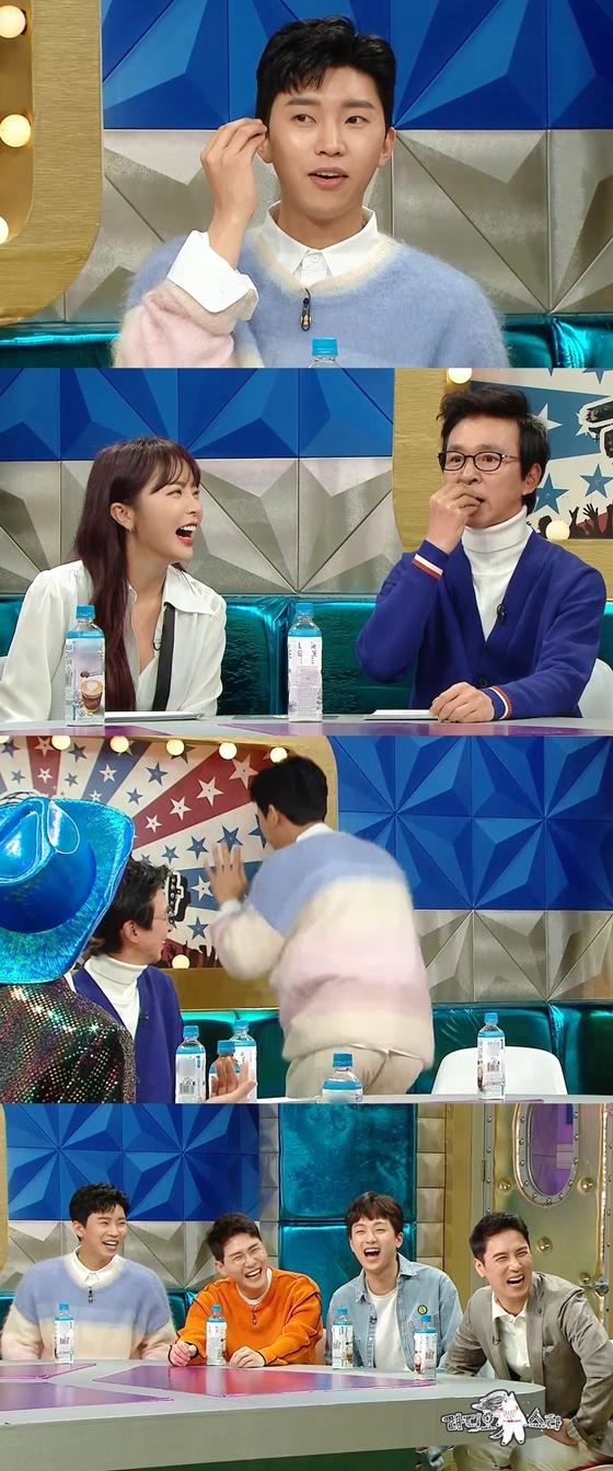 /사진제공=MBC '라디오스타'