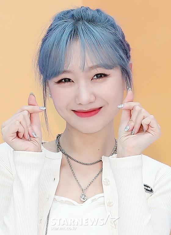[★화보]'러블리' 류수정, 클로즈업 부르는 미모!