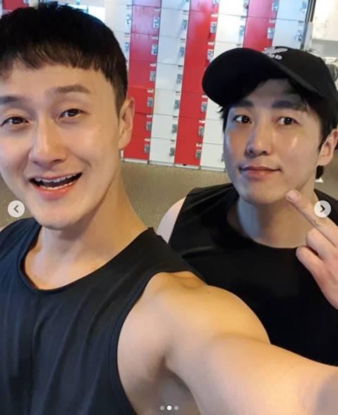 /사진=김원효 인스타그램