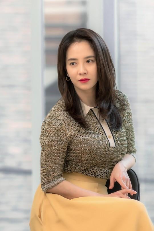 송지효 / 사진=에이스 메이커 무비웍스